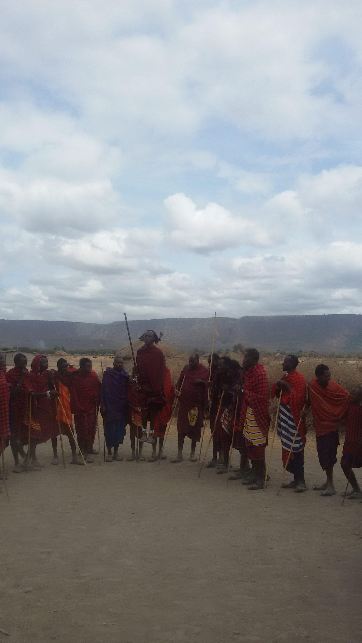 Kenia y Tanzania