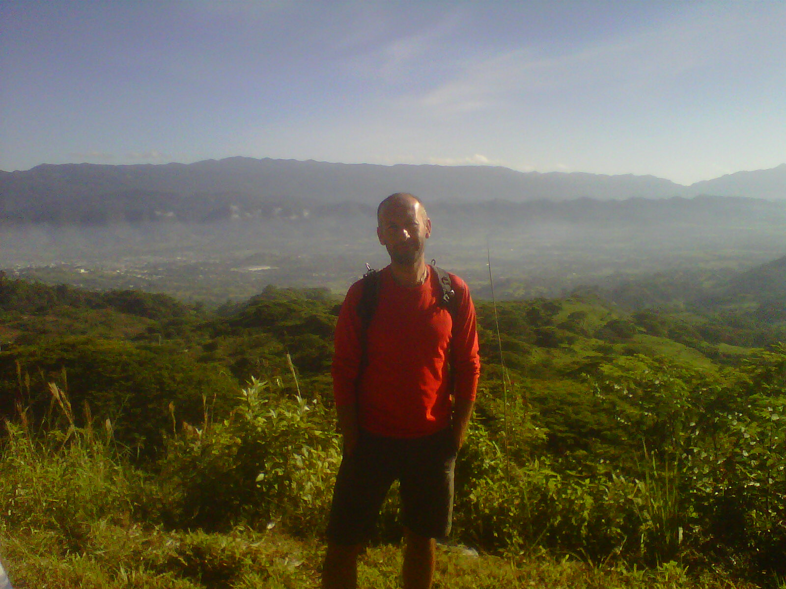 En Lacandona, Chiapas, México