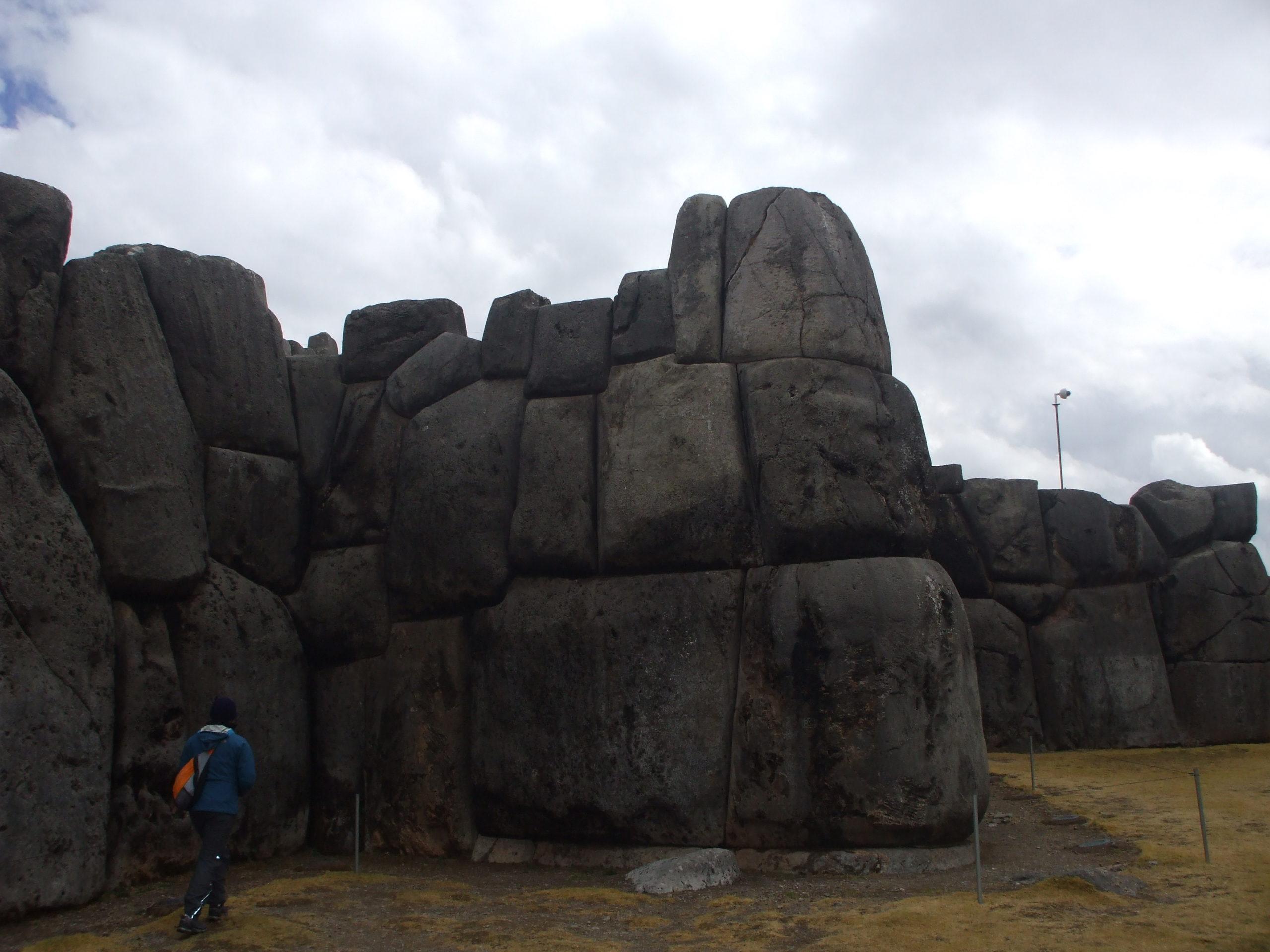 Sacsayhuaman II, Cuzco